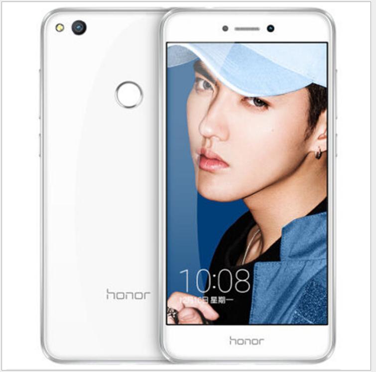 Phổ biến  Chính thức xác thực Huawei honor/vinh quang 8 thanh niên Phiên bản màn hình lớn thông minh