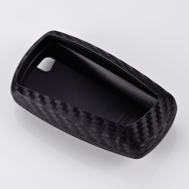 [màu: mô hình áp dụng vào năm 2013. --2016 khoản] Đồ trang sức chìa khóa xe BMW vỏ bảo vệ bộ chìa kh