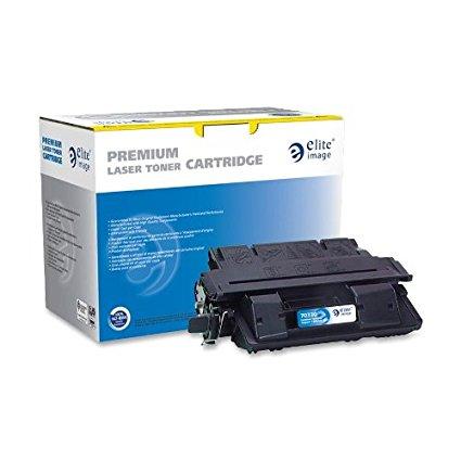 Hình ảnh tinh nhuệ eli70330 tương thích thay thế Hewlett - Packard c8061a (61A), Black.