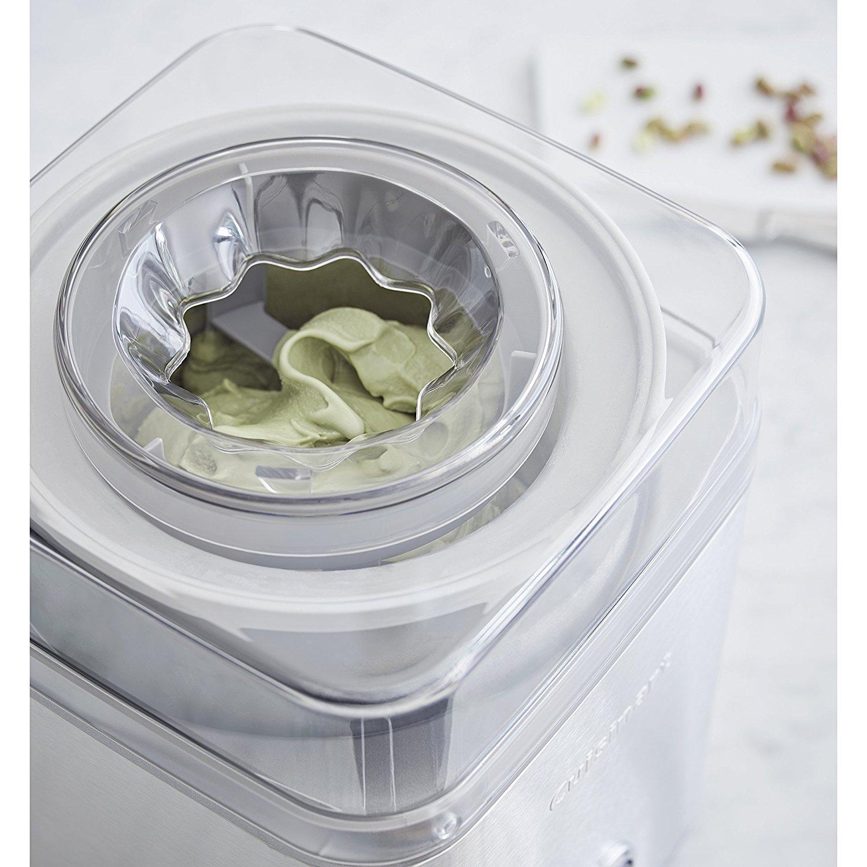 Cuisinart  Được rồi ice30 kem máy – bạc