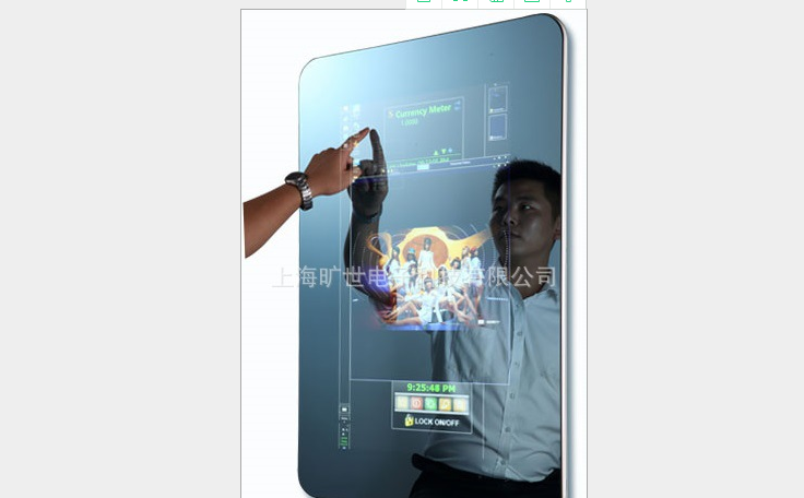 Smart TV  65 inch gương TV, xưởng sản xuất, không bảo hành, chào mừng chứ.