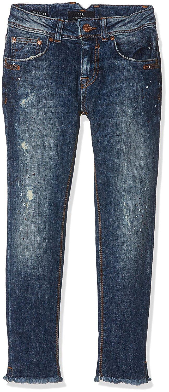 LTB  Cô gái Georget G Jeans
