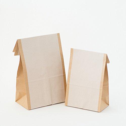 Góc đáy túi xách túi giấy đơn giản Chất lượng - SS (100 bức) Siq 9 P