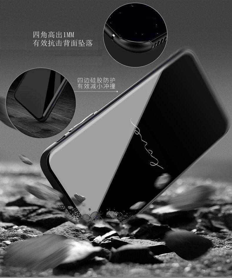 YinShang   Nhà Ân thời gian kính nổ điện thoại iPhone 6S vỏ chống ngã 4.7 inch vỏ táo điện thoại iPh