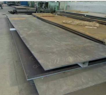 Hiện trường các nhà sản xuất thép tấm thép bình thường 65MN mài mòn 18mm thép
