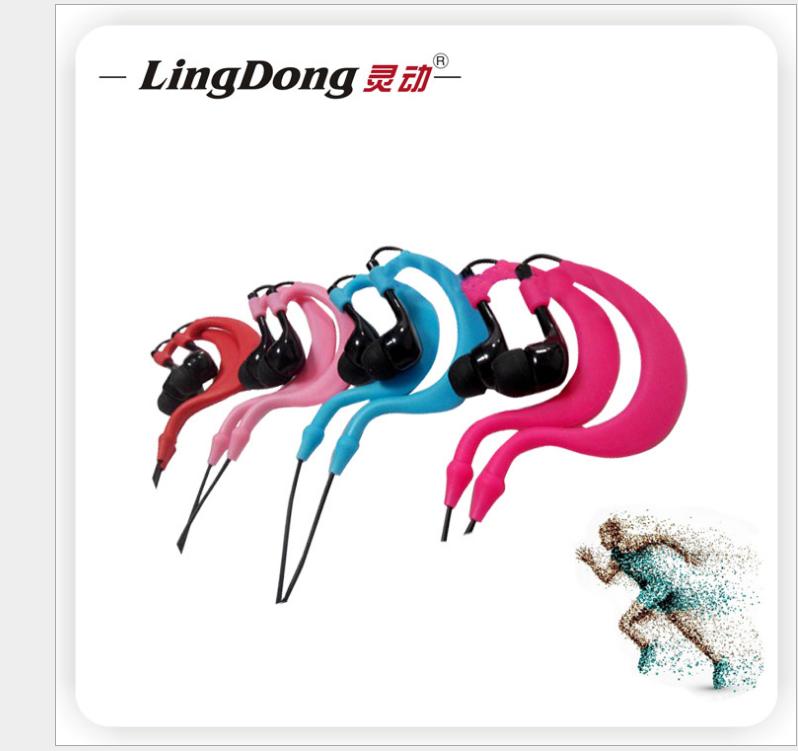 Loại đeo cổ  Sức mạnh toàn nhà máy sản xuất tai nghe chuyên nghiệp kiểu tai nghe qua tai nghe màu tr