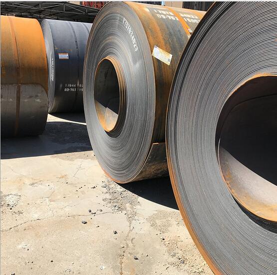 Nhà sản xuất Volume chỗ tấm thép cuộn thép tấm thép chất lượng vol bán buôn cung cấp.