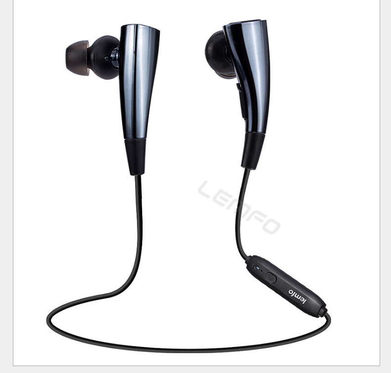 Loại in-ear  LEMFO F11 4.1 Bluetooth không dây tai nghe stereo thể thao.