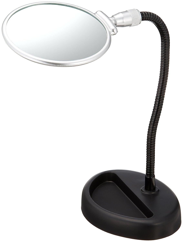 Kính lúp FSL 100 Kenko tính dẻo đèn.