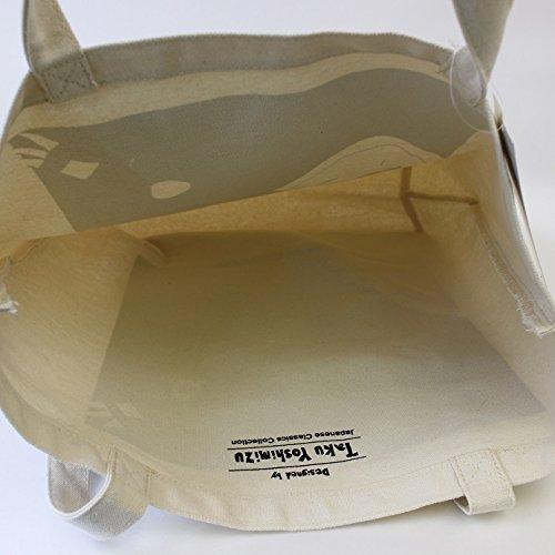 Taku Yoshimizu ngọt ngào hợp tác thiết kế túi xách nhỏ TYCT 1012] [