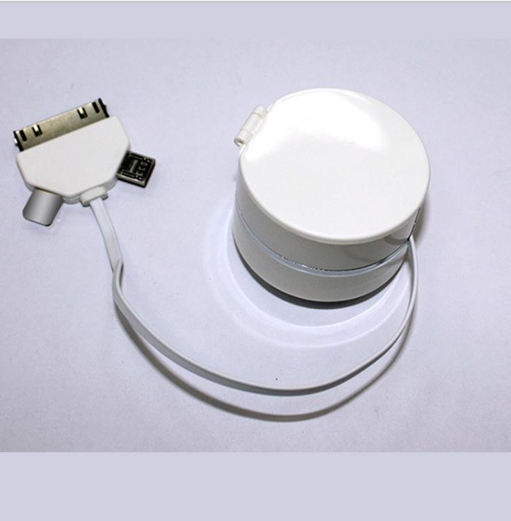 Cáp dữ liệu của thiết bị di động  USB có nhiều khả năng sáng tạo dòng dữ liệu động cơ V8 thu I4 kéo