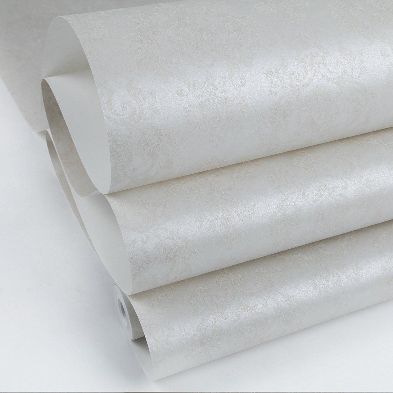 TOPLI súc tích đầy sang trọng hiện đại do giấy dán tường dán giấy cuộn giấy dán tường không có xe WX