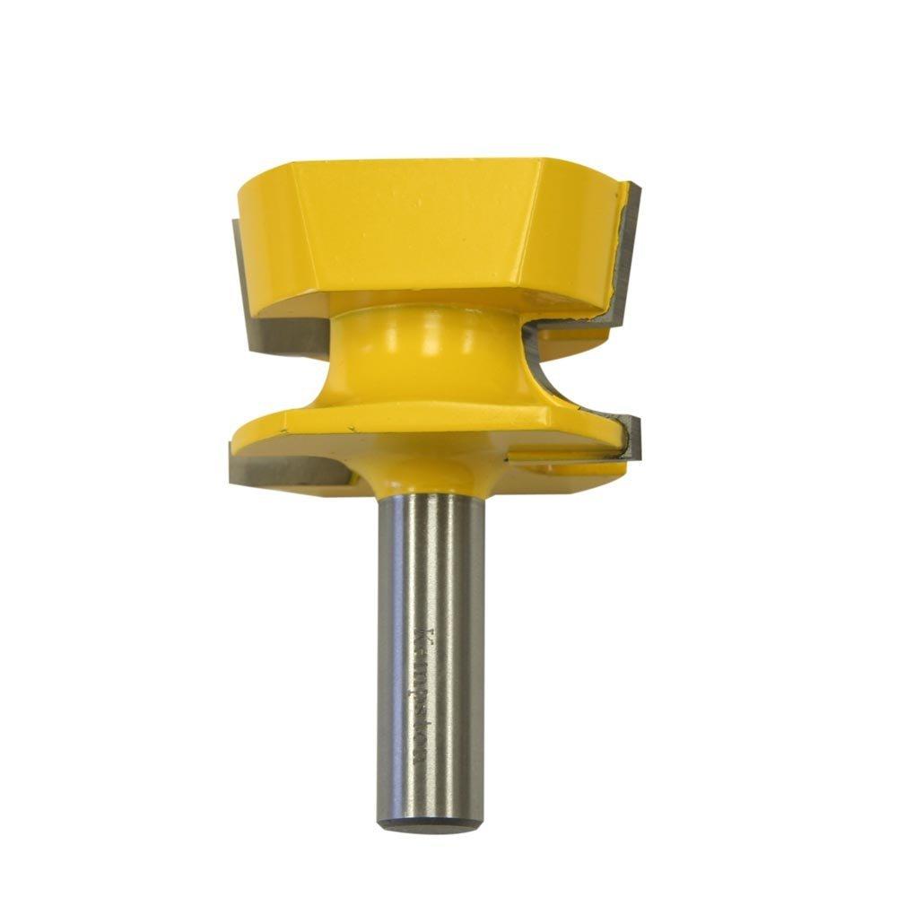 Kempston 503431 cửa môi người 0.32 cm, trục Bính 20.32 cm, cắt đường kính, 1 - 1 / 2 inch chiều dài