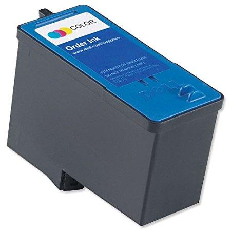 Hộp mực máy in phun Dell MK được áp suất tiêu chuẩn - màu