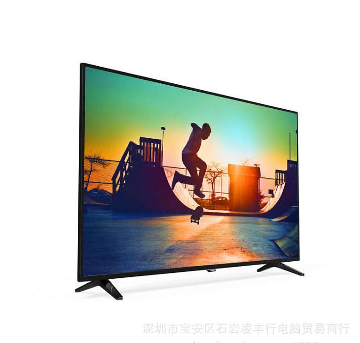 Smart TV  Philips/ Philips 55PUF6002/T3 55 inch TV độ nét cao mạng lưới thông minh tinh thể lỏng 4K