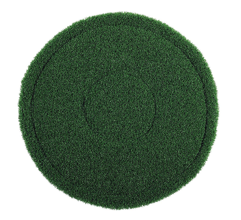 Americo tạo 402914 turfscrub single-sided thô lông bờm lợn và TYPE sàn Mats (4 khẩu trang), 35.6 cm