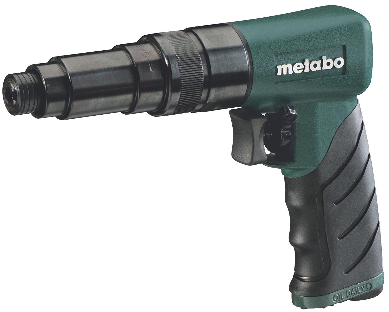 METABO DS 14 khí động screwdrivers