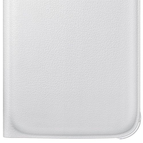 Samsung S6 điện thoại Samsung thông minh bảo vệ áo trắng.