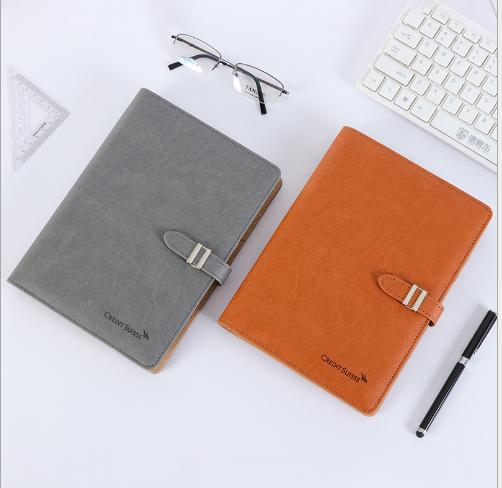 Sổ lò xo trang rời A5 có nhiều khả năng di chuyển điện sạc pin sạc laptop giá thương mại Notepad đượ