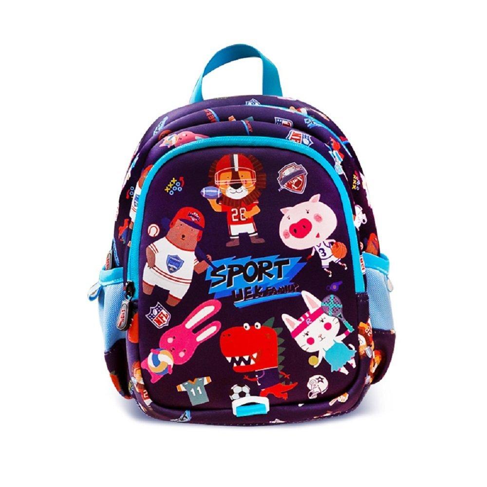 Tôi cần ánh sáng của phim hoạt hình trẻ em UEK túi + ví chống mất / đưa / ban đêm phản chiếu một thi