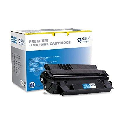 Generic tương thích thay thế việc áp dụng vào hộp HP C 4129 X (đen)