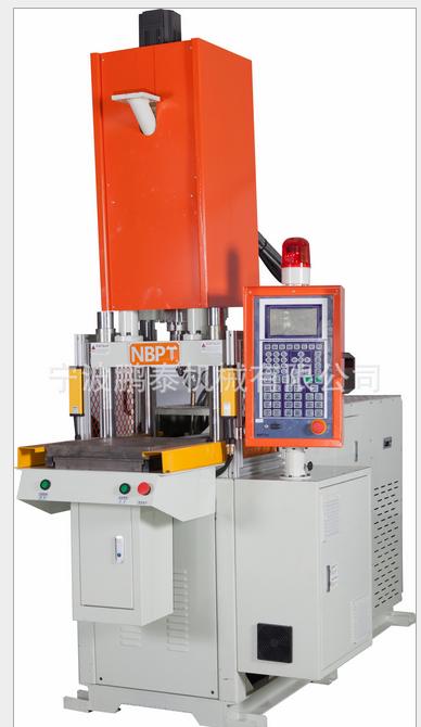 Nhà sản xuất thẳng cung bằng thái cơ khí máy ép nhựa PT-AET450D dạng tháp cả máy ép nhựa máy làm khu