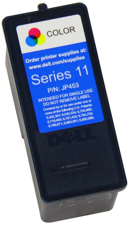 Dell JP 453 hộp sản lượng cao, màu