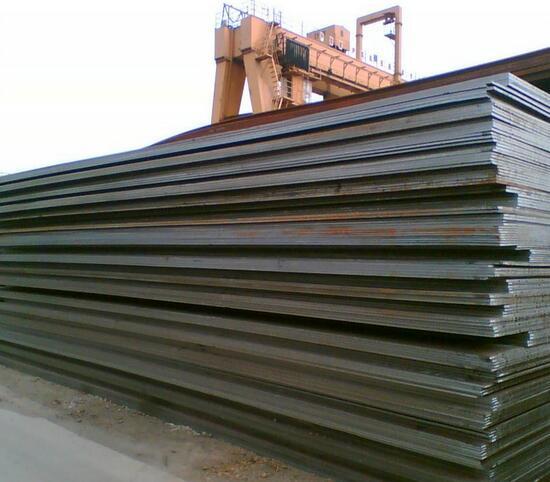 Hiện trường cung cấp 2.75*1500 mangan tấm hợp kim Q345B thấp mở bảng giá ưu đãi