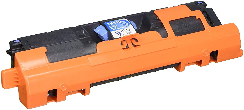 Eli75119 tái tạo hình ảnh tốt nhất 122A Toner Cartridges Hewlett - Packard.