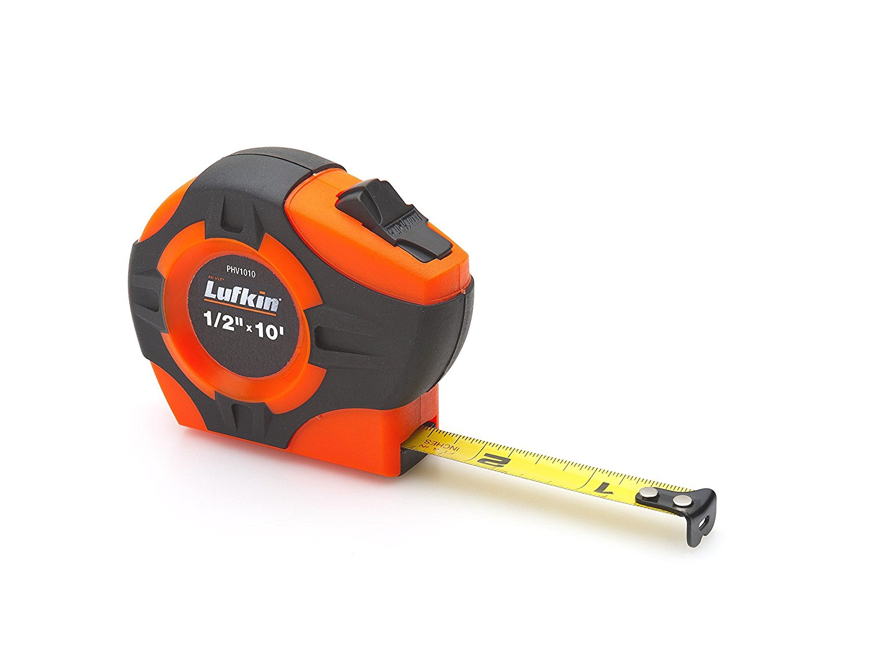 Phv1023cmn đường 13 mm x 3 mét cao P - tức là 1000 thước hộp màu cam, màu đen.