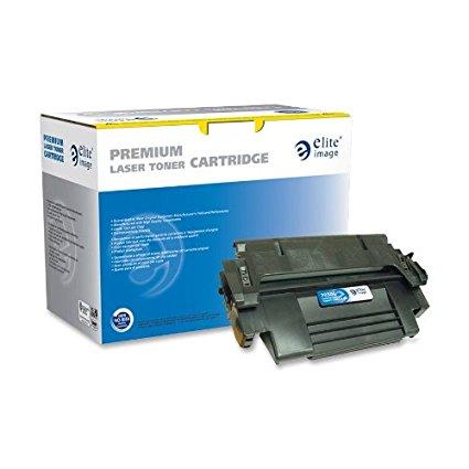 Hình ảnh tinh nhuệ eli70306 tương thích thay thế Hewlett - Packard 92298a (98a), Black.