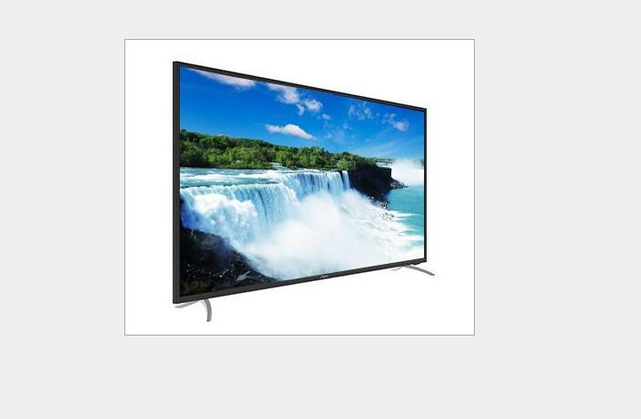 Smart TV  AOC LE55U7176 55 inch 4K độ nét cao mạng lưới thông minh WiFi LED Plasma TV 55 phiến