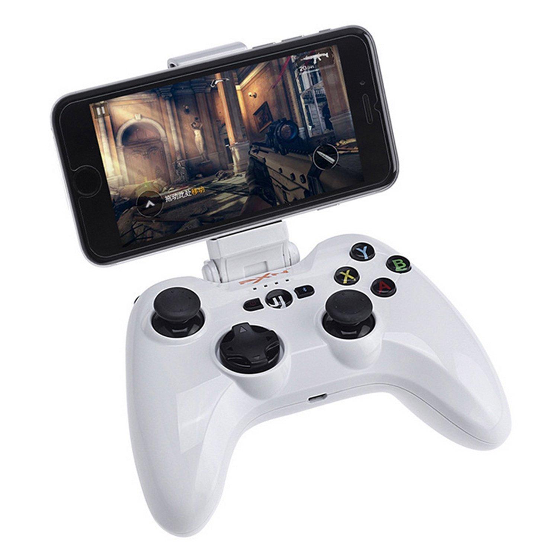 Tay cầm chơi game  Morjava đạt PXN-6603 phím Bluetooth không dây Bluetooth không dây MFi Apple iOS x