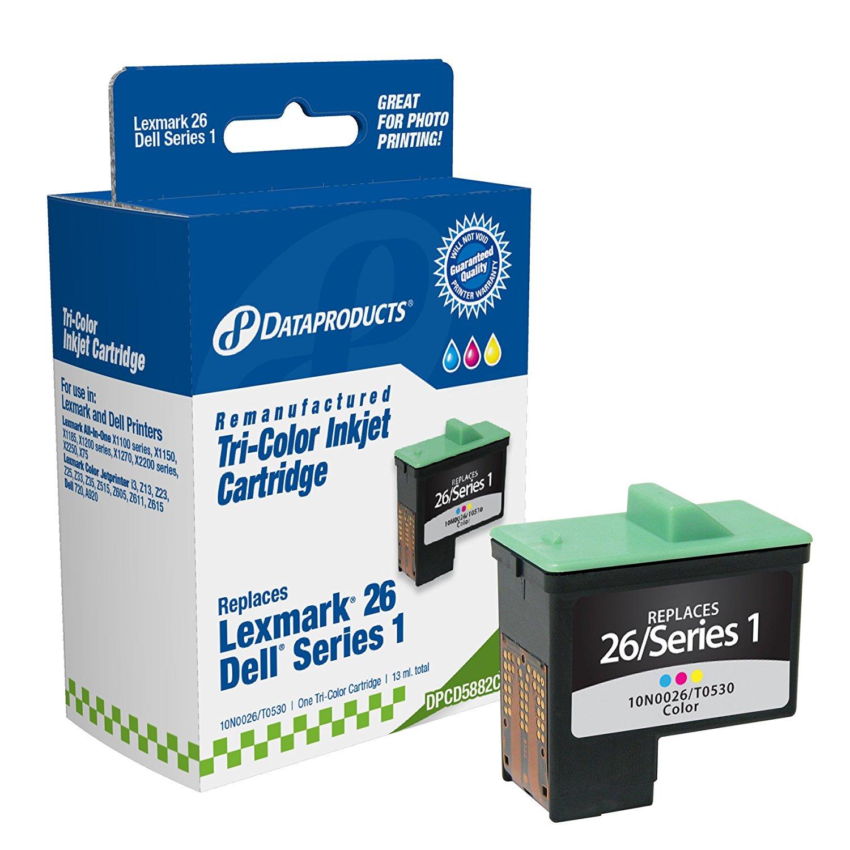 Dpcd5882c tái tạo dữ liệu hộp sản phẩm thay thế cho Dell t0530 (Series 1) (màu)