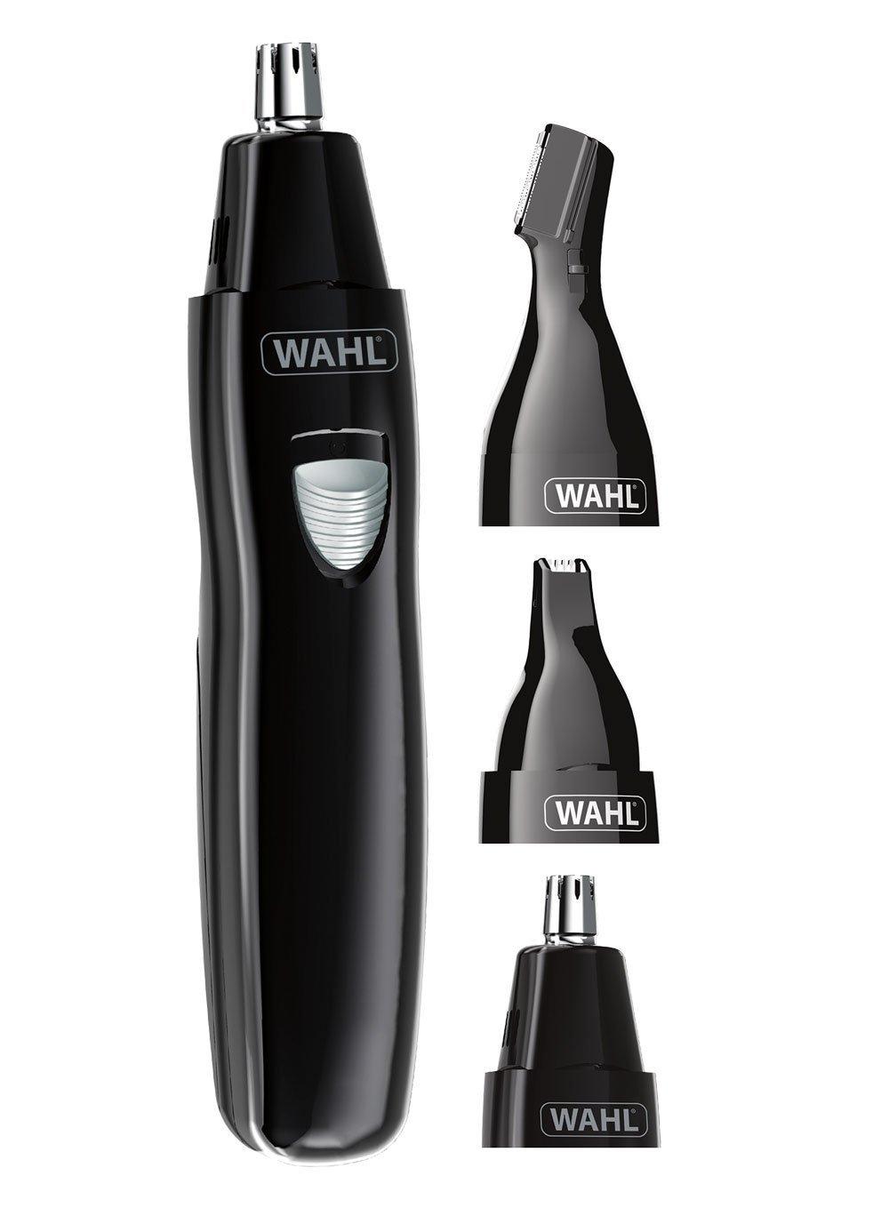 WAHL   Chọn thiết bị cắt tai / lỗ mũi.