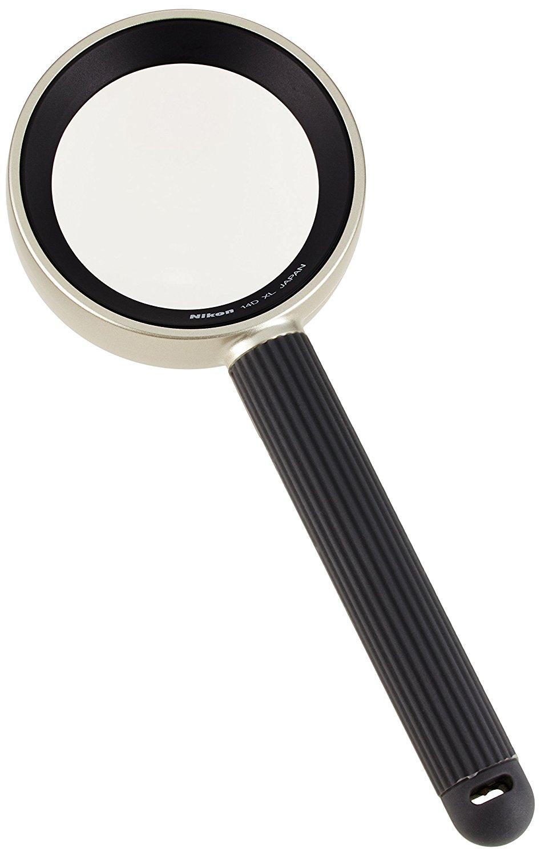 Nikon kính lúp cao cấp kính lúp as (Nhật Bản sản xuất)