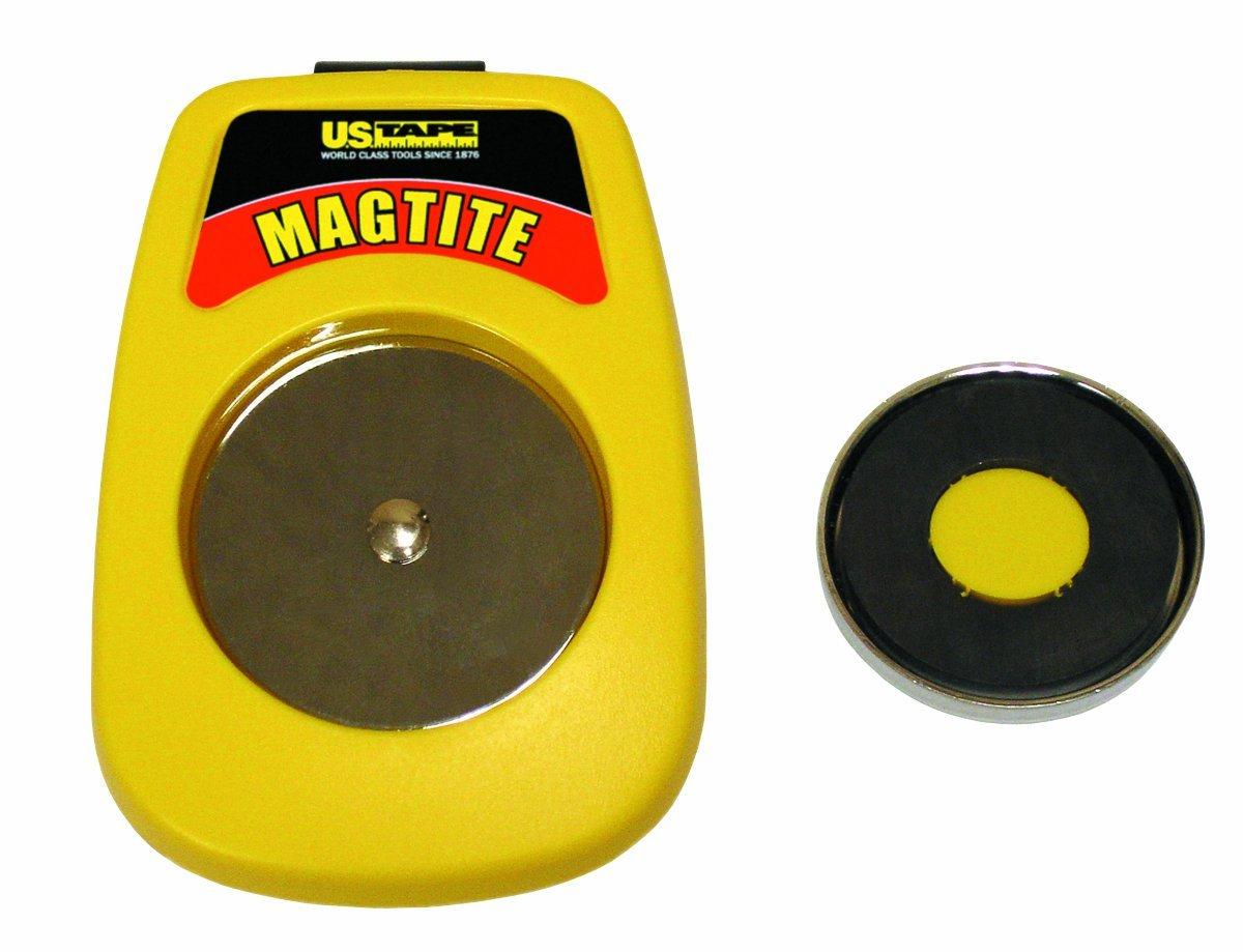 Mỹ 59955 cỡ băng magtite loại thước bao súng, màu vàng.