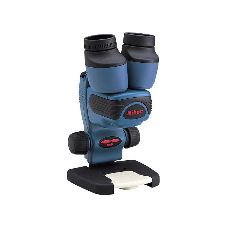 Nikon trận Pocket kính hiển vi kính hiển vi 20 X phóng to / built in ánh sáng