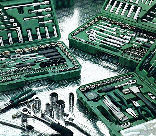 SATA 03860 3 mảnh 3 * 140mm cương tập