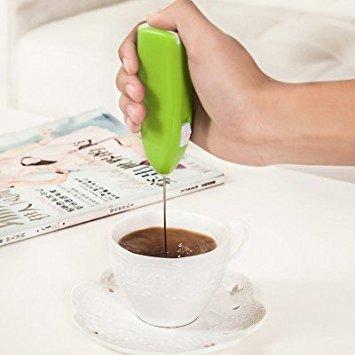 Yandex  Tiện ích trong nhà bếp Yandex máy đánh trứng này nhỏ, trứng cà phê trà sữa khuấy thép không