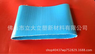 Ống nhựa khác PVC lót ống lửa PU hai mặt ống nhựa PU lót ống