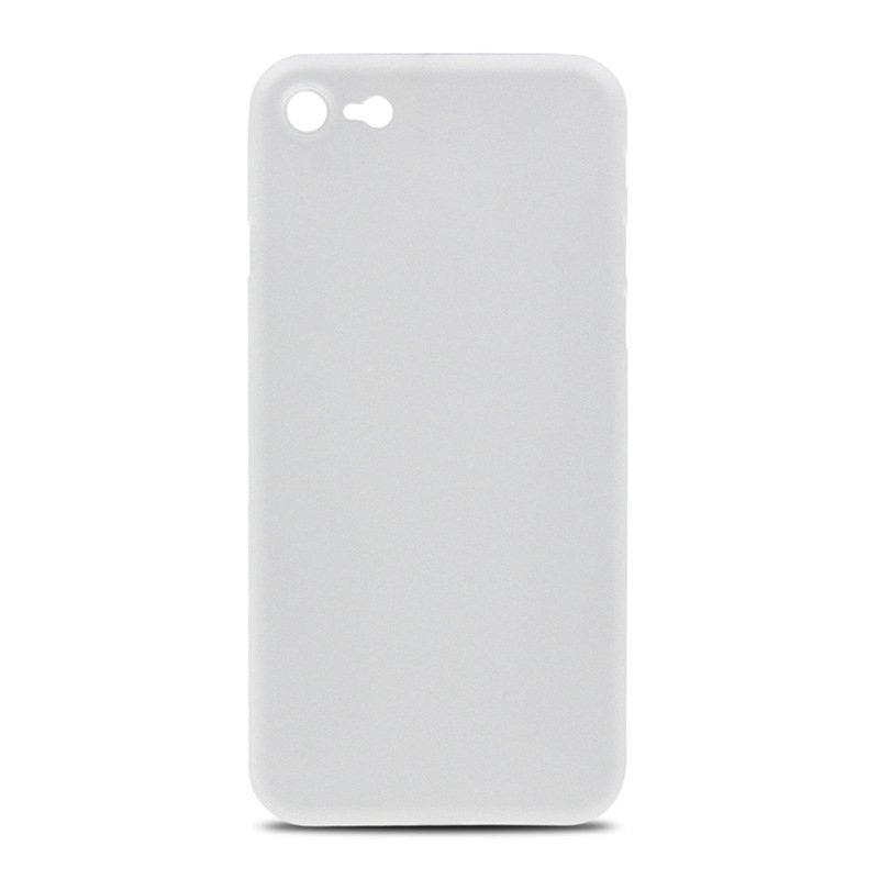 iPhone7 vỏ điện thoại đơn giản. Màu đặc TPU vỏ điện thoại di động Apple 7 iPhone7 vỏ (vỏ bảo vệ iPho