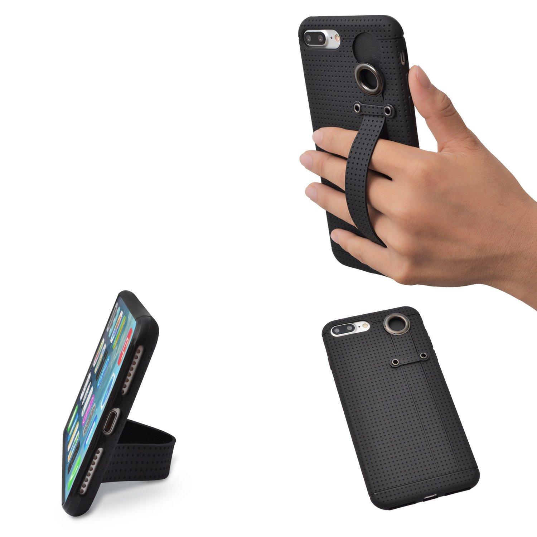 Wanpool Apple Apple iPhone 7 và 8 chiếc điện thoại iPhone Plus khung xe gắn khung vỏ điện thoại di đ