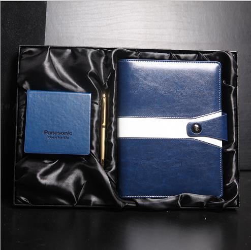 Sổ lò xo trang rời Notepad nhà sản xuất thương mại hàng A5 bị văn phòng cao cấp với giá logo laptop