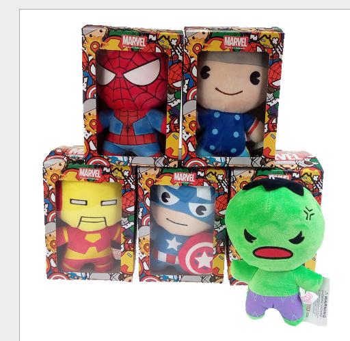 Đồ chơi hoạt hình Phim hoạt hình anime đầy đồ chơi trẻ em búp bê quà lưu niệm bắt con búp bê đồ giá
