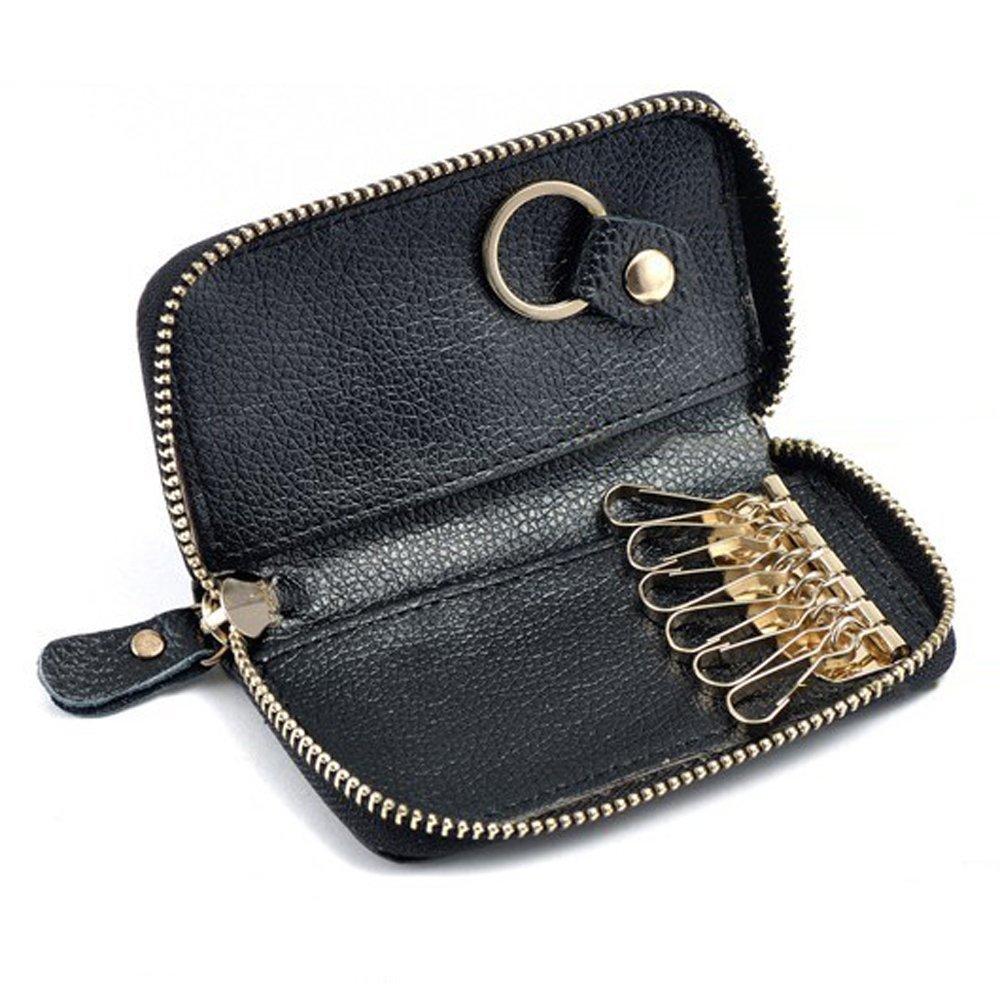 Thành phố kloud xâu chìa khóa móc chìa khóa xe gói / 6 chìa khóa móc khóa bảo vệ bộ đưa danh thiếp c