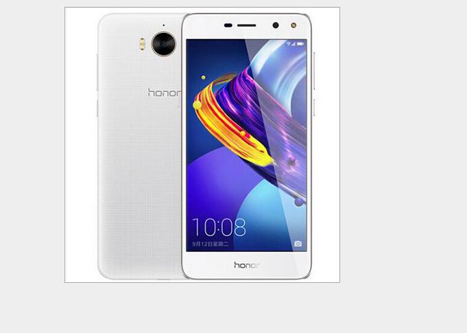 Phổ biến  Huawei/Huawei Glory chơi 6 full-Netcom 4G bốn lõi 5.0 inch sim kép đôi cho điện thoại thôn