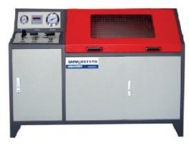 Thiết bị công nghiệp chuyên dụng khác Chống cháy vòi thử nghiệm đứng máy tính điều khiển hộp điều kh