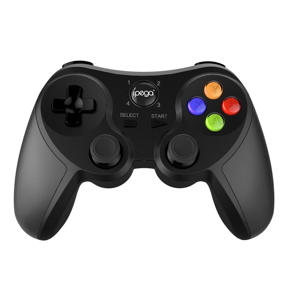 Tay cầm chơi game  Moveski Bluetooth không dây, trò chơi cầm 9078 General iOS Android hỗ trợ trò chơ