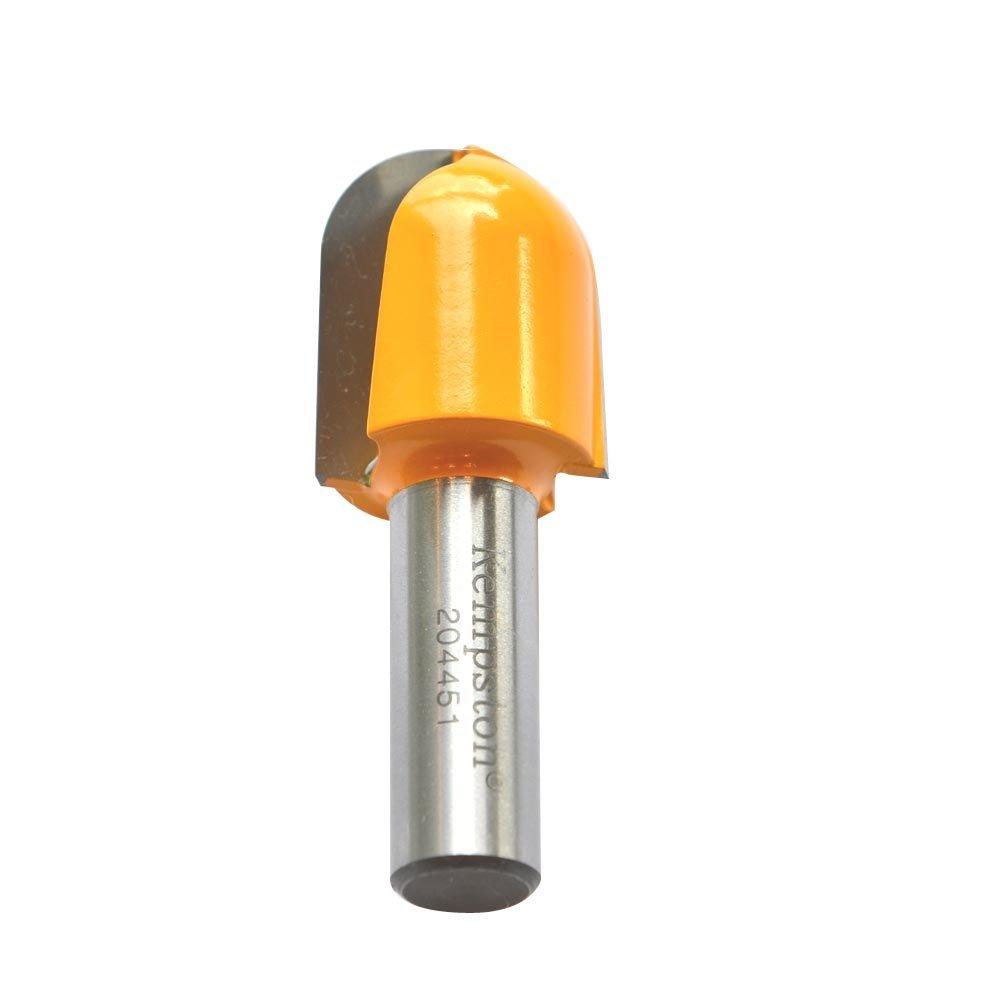 Kempston 204451 mũi tròn vị 0.32 cm, trục Bính 20.32 cm, cắt đường kính từ 1 – 1 / 4